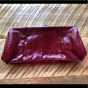 Unlisted Bags - Unlisted Red Clutch